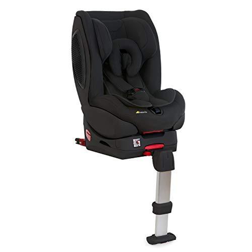 Hauck Reboard Autositz inkl. ISOFIX Station Varioguard Plus / Gruppe 0 - 1 / Babys und Kinder ab Geburt bis 18...
