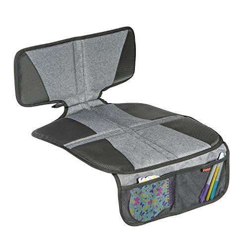 reer Kindersitz-Unterlage TravelKid Protect, rutschfeste Unterlage, ISOFIX geeignet, für alle herkömmlichen...