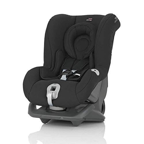BRITAX RÖMER Kindersitz 0-18 kg FIRST CLASS plus, Komfort rückwärts- und vorwärtsgerichtet für Kinder...