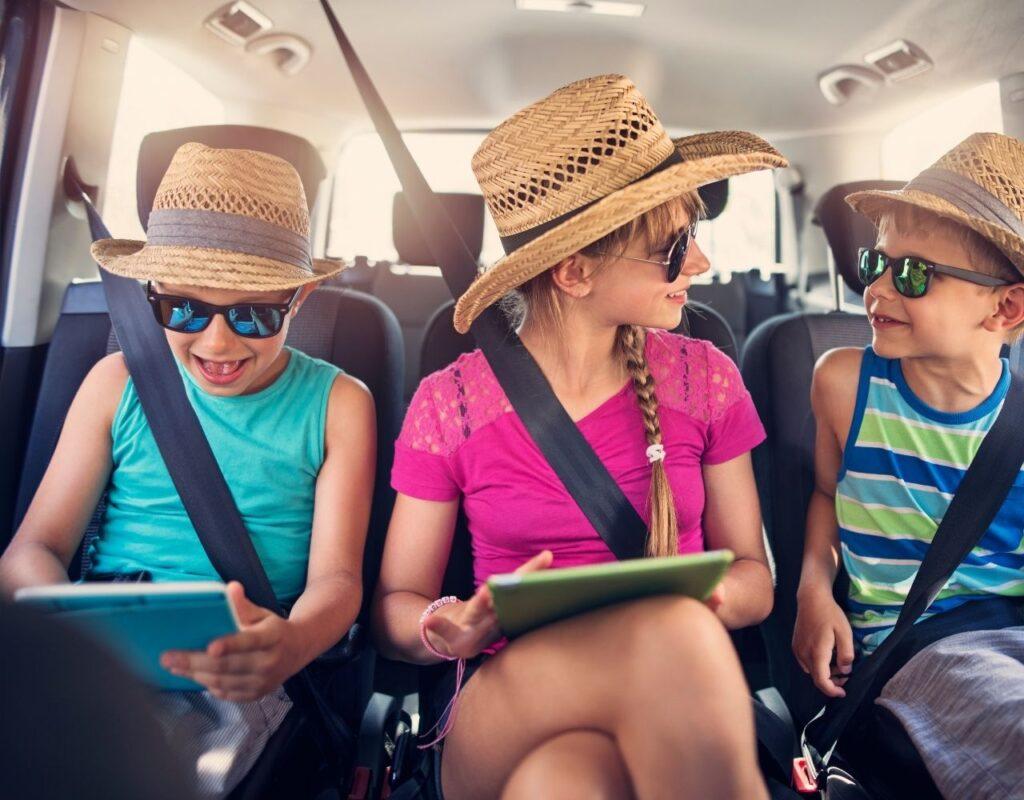 Kinderserien Autofahrt Youtube
